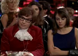 Austin Danger Powers
