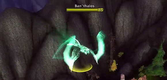 Ban'thalos - New Spirit Beast in Patch 4.2