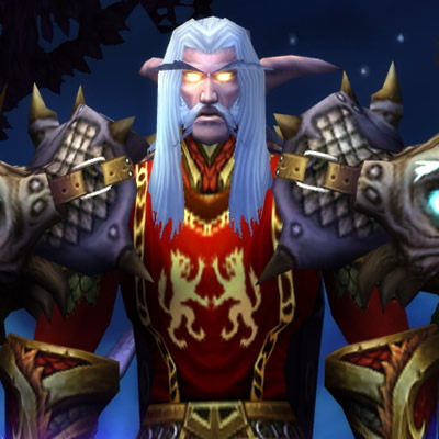 how to set up wow macros