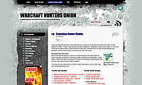 Warcraft Hunters Union