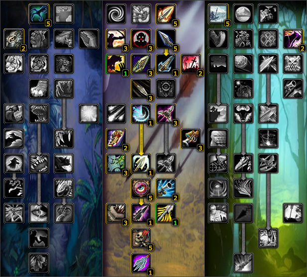 paladin talent tree patch 335.