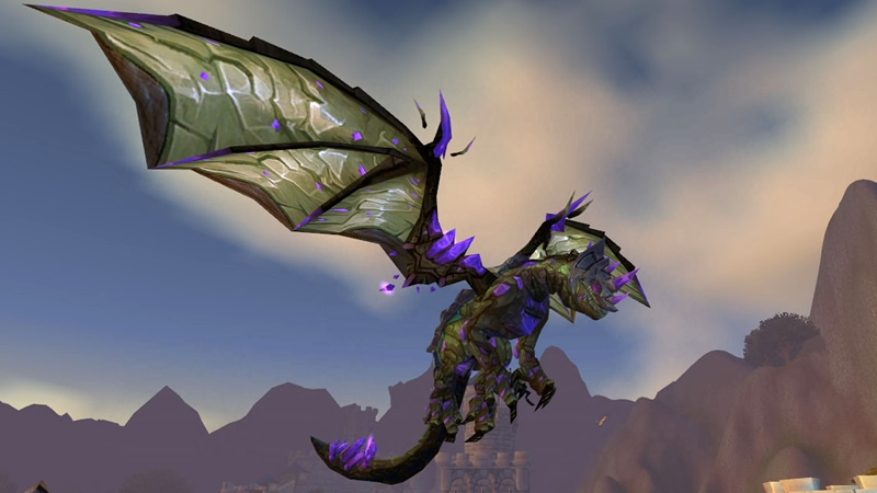 Reins of the Phosphorescent Stone Drake