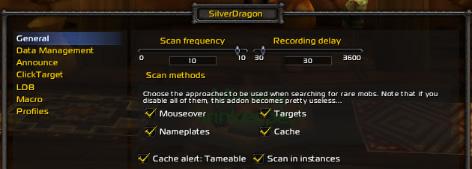 addon silverdragon