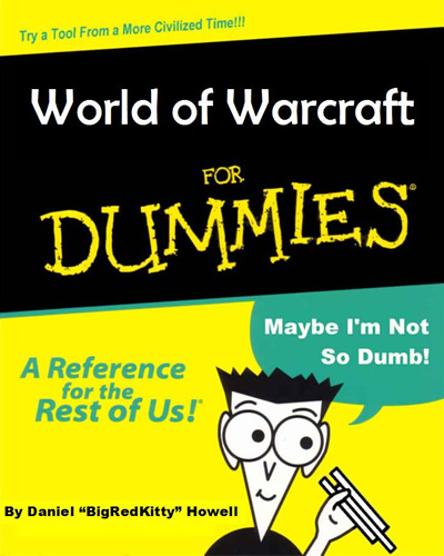 WoW for Dummies