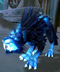 Skoll the Spirit Beast