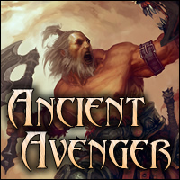 Ancient Avenger