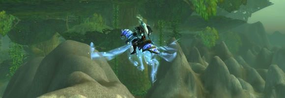 Celestial Steed WoW Mount