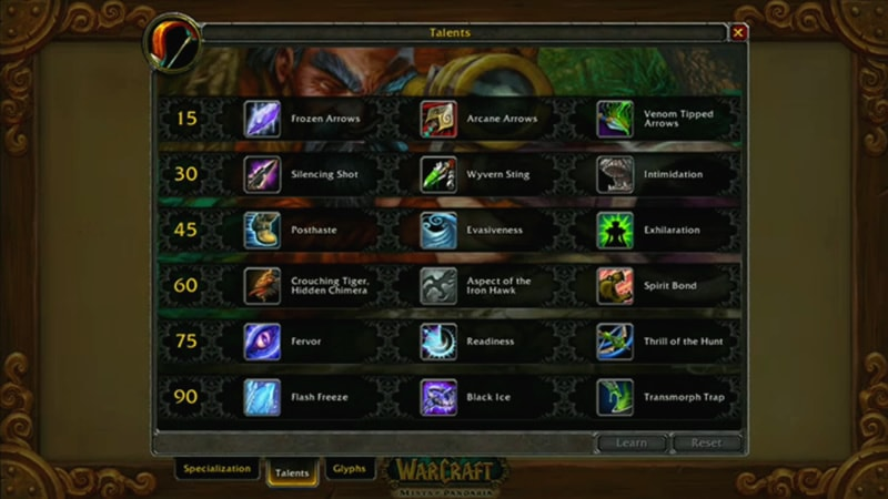 hunter talents preview mists of pandaria hunter talents WoW Jewelcrafting Leveling Guide WoW Jewelcrafting Leveling Guide