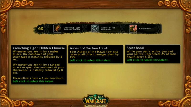 wow mop hunter talents level 60 huntsmanslodge com WoW Jewelcrafting Leveling Guide WoW Jewelcrafting Leveling Guide