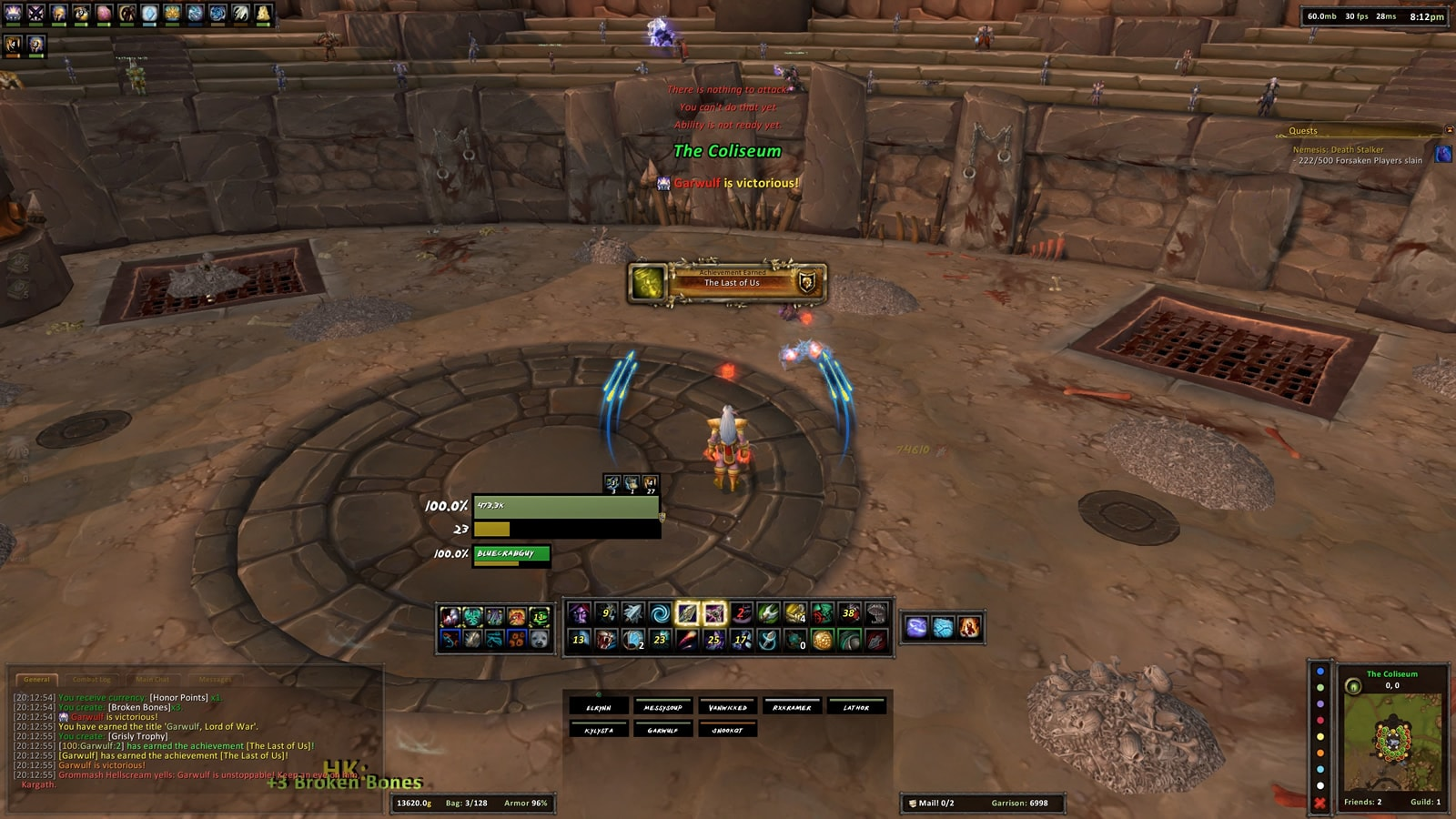 the_last_of_us_wow_achievement_hunter