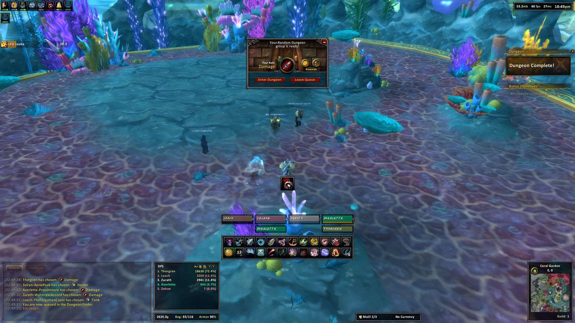 wow_cataclysm_hunter_pet_level_bug_dps